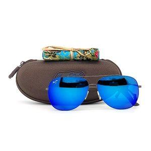 Authentic Maui Jim Cinder Cone B789-02S Sunglasses